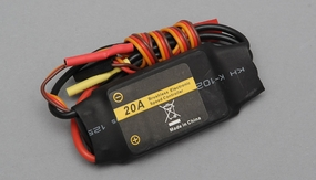 Airfield 20A Brushless ESC