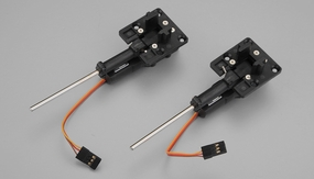 24.5g 90 degree Electronic Retract Landing Gear System 79P-003-902