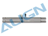 250DFC Main Shaft H25123