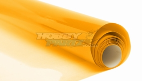 2mX0.65m Cub Yellow