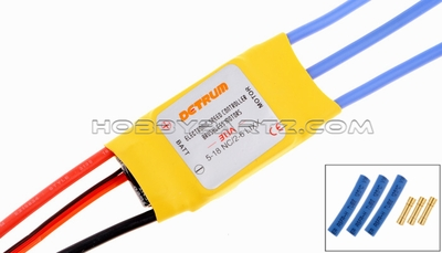 30A brushless ESC 60P-DYE-1003