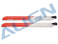 315 PRO Rotor Blade/White HD312A