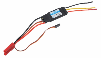 40A Brushless ESC (with  brake function)