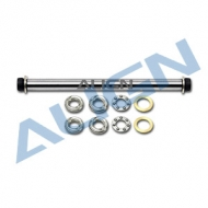 450 Feathering Shaft Set H45H005XX