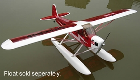"4CH New J3 Piper Cub .60 - 71"" Nitro Gas Radio Controlled Airplane ARF Kit RC Remote Control Radio"