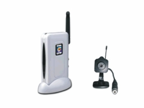 5.8Ghz Longest Rance Micro Wireless Spy Camera Complete Kit - Great for FPV!