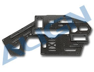 500PRO Carbon Main Frame(L)/1.6mm H50158