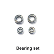 50H05-17 Ball Bearing Set 50H05-17
