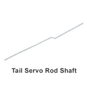 50H08-27 Tail Servo Rod Shaft 50H08-27