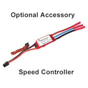 50H08-48 Brushless Actiyator 50H08-48