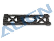 600PRO Carbon Bottom Plate/1.6mm H60212