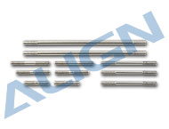 600PRO Linkage Rod Set H60223