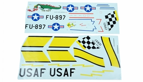 69A986-21-DecalStickers-Yellow 69A986-21-DecalStickers-Yellow