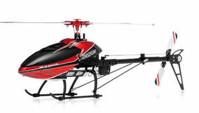 6CH 2.4Ghz Walkera V120D05 3D Flybarless Remote Control Aluminum Rotor Head/ Belt Driven Tail Rotor/Brushless ESC, Motor/ 3-Axis Gyro Almost ready to Fly Receiver Ready Helicopter RC Remote Control Radio