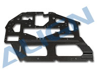 700DFC Carbon Main Frame(R) / 2.0mm H70115