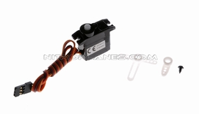 9G Servo for AirField RC F6F 1100mm 93A806-11-9gServo