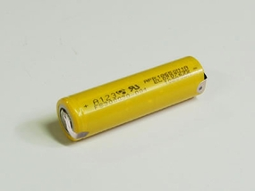 A123 Systems 1100mAh 3.3V 1S1P-W Lithium-ion LiFePo4 Battery [Dev.Kit ] A123-400140-001