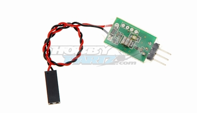 AEO Brushless Converter