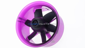 AEO-RC 64mm Ducted Fan Combo w/ 4300KV Brushless Motor
