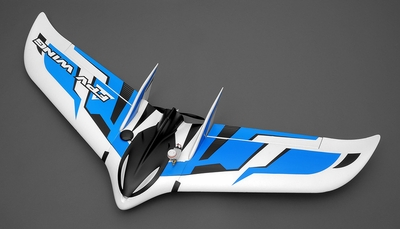 AeroSky RC RC Delta FPV WING Flying UAV/OSD with GPS and Ready to Fly RC Remote Control Radio