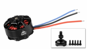 AeroSky Performance Brushless Multi-Rotor Motor MC4225,390KV 05M-19-MC4225-390KV-16P - Brushless Motor for Drones Quadcopters