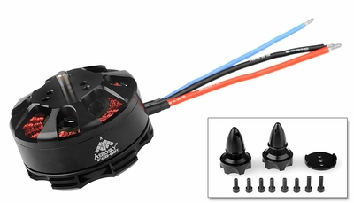 AeroSky Performance Brushless Multi-Rotor Motor MC4822,690KV 05M-12-MC4822-690KV-22P