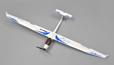 AirWing ASW28 4 Channel RC Glider EPO ARF (Blue) RC Remote Control Radio
