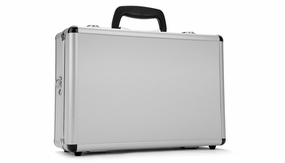 Aluminum Case for 05P225 First Person View System 05P-FPV225-Al-Case