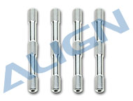 Aluminum Hexagonal Bolt HN7048