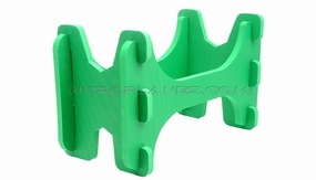 ARF Foam Field Stand-Green 79P-8002-FoamStand-Green