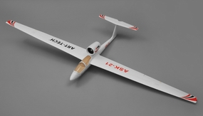 Art Tech ASK 21 RC EDF Airplane Glider 4 Channel Ready to Fly 2000mm Wingspan RC Remote Control Radio