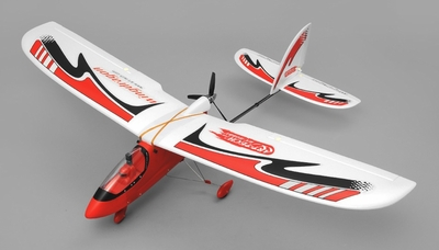 Art Tech Wing Dragon Sportster Plane with On Board Camera RC 4 Channel 2.4ghz Ready to Fly 1400mm Wingspan RC Remote Control Radio