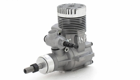 ASP 108A  2 Stroke Glow Engine with Muffler for Airplane 72P-108A