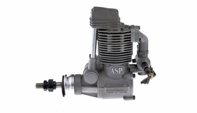ASP FS70AR 4 Stroke Glow Engine for Airplane 72P-FS70AR
