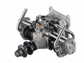 ASP FT160AR Twin-Cylinder 4-Stroke Engine 72P-FT160AR