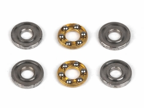 Balance trust bearing 3*8*3.5mm EK1-0500
