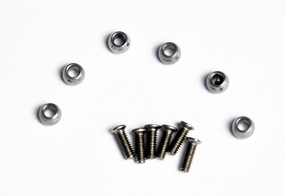 Ball End set EK1-0405