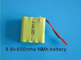 Battery pack (9.6v Ni-mh) EK1-0101