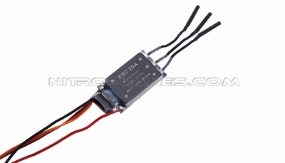 Brushless ESC 93A870-13-BrushlessESC