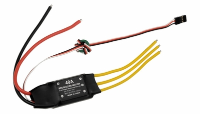 BRUSHLESS ESC 78A35-16-ESC