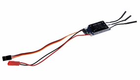 Brushless ESC for AirField RC P47 750mm 93A847-13-BrushlessESC