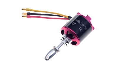 Brushless Motor 93A390-09-BrushlessMotor