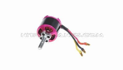 Brushless motor 93A304-09-BrushlessMotor