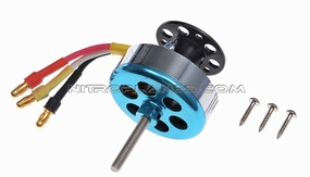 Brushless Motor for AirField RC F6F 1100mm 93A806-10-BrushlessMotor
