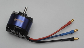 brushless motor for P51 Mustang,T28 Trojan,Spitfire 1200mm 60P-BM3715A-KV890
