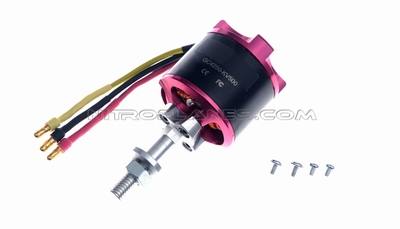 Brushless motor (New) 93A47-28