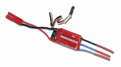 Brushless speed controller HM-CB180Z-Z-25 HM-CB180Z-Z-25