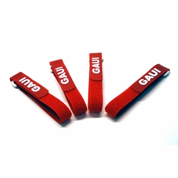 Cable Tie with Touch Fastener( Set of 4 ) GauiParts-910021