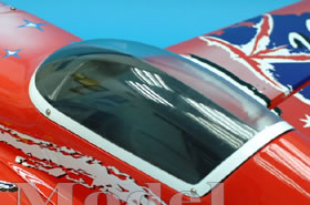 """Canopy - CMP Extra330L (1430mm) 50-56"""" CMP-Extra330L-Size50-CANOPY"""