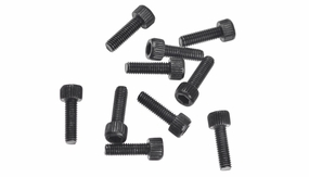 Cap Screw M3*10(10pcs) EK1-M0007